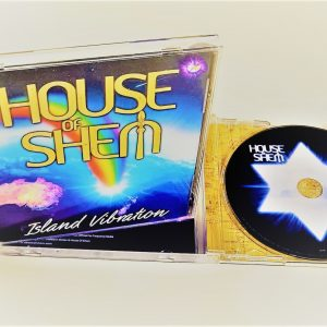 Island Vibration | No 1 Reggae Album | Party | Just Remember | Keep The Fire Burning | House Of Shem